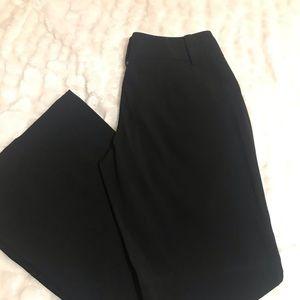 7th Avenue/ New York & Company Black Slacks